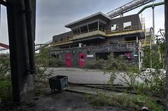 cokes14 (Geert Orange_Crush VP) Tags: abandoned industrial cockerill cokes urbanexploring