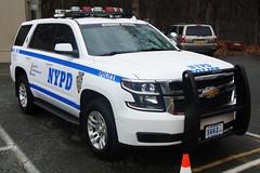 New York Police Department Highway Patrol (Emergency_Spotter) Tags: new york police department nypd highway patrol hwy alloy rims setina chrome spotlight officer vision vector federal signal unit 3 queens hi risers highwaypatrol