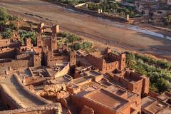 Yunkai (hapulcu) Tags: maghreb atlas maroc marocco marokko marruecos morocco ouarzazate desert hiver invierno winter essos yunkai