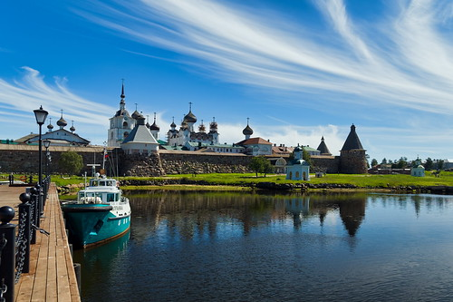 Solovetsky Islands 16 ©  Alexxx Malev