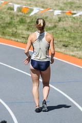 2017_TNR_F0024 (Knox Triathlon Dude) Tags: 2017 run race women briefs bunhuggers hurdles 400m track college varsity usa northamerica 400mhurdles university legs thighs hips woman