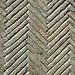 • Pavement mosaïque à l'Alcazar