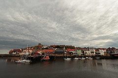 Whitby (Mike.Dales) Tags: whitby harbour riveresk boats northyorkshire england