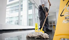 Best Commercial cleaning in Toronto (parkmelisa2013) Tags: 20sadult 2529years adult business businessattire businesscasual casualclothing caucasianethnicity cleaning clothing cropped floor halflength hallway holding indoors janitor lowsection male men midadult midadultman mop office one oneperson people room sign warningsign wet window working youngadult