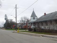 Streetsville Junction station (Roadgeek Adam) Tags: streetsvillejunctionstation cvr