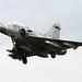 EGVA - Dassault Mirage 2000B - French Air Force - 528 / 115-KS