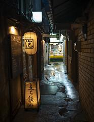 Nakano alley (tokyoshooter) Tags: japan tokyo nakano leica m10 m10p 35mm summilux asph