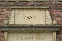 Saloon1937 (Tony Tooth) Tags: nikon d7100 nikkor 55300mm 1937 artdeco pub publichouse saloonbar bradwell derbyshire