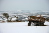 A hard winter on Carn Marth (Cornish Reflections) Tags: cart snow winter carnmarth cornwall uk england cornish