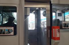 Let us go (しまむー) Tags: sony slta57 a57 α57 minolta af zoom 2885mm f3545 trip train sanriku rias line 三陸鉄道リアス線