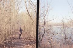 (Mirta Ursula Gariboldi) Tags: ticino fiume fleuve rio river winter hiver invierno inverno italia pavia alberi bosco fôret foresta floresta bosque wood