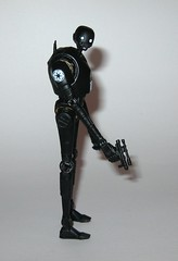 K-2SO star wars solo a star wars story forcelink 2.0 basic action figures the last jedi 2018 hasbro h (tjparkside) Tags: k2so rogue one star wars han solo story basic action figure figures hasbro 2018 force link sounds phrases wearable starter set blaster pistol reprogrammed imperial security droid droids rebel alliance secret base insertion agent disney forcelink 20 last jedi