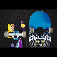 Skateboards (manuel ek) Tags: skateboard skate tonyhawk solid child kids teacher learn skills manuelekphoto