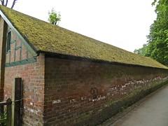 County Durham (anthonyfalla) Tags: countydurham durhammoss roof rowingclub boathouses riverwear durham