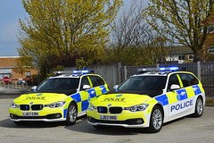 LJ67 EBN & LJ67 HND (S11 AUN) Tags: merseyside police bmw 330d xdrive 3series estate touring anpr traffic car roads policing unit rpu motor patrols 4x4 nwmpg northwestmotorwaypolicegroup 999 emergency vehicle lj67ebn lj67 hnd