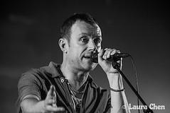 The Good The Bad & The Queen_T (Gig Junkies) Tags: alternativerock artrock damonalbarn laurachen london merrieland o2academy palladium paulsimonon simontong thegoodthebadthequeen tonyallen