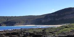 Ghosties Beach. (MJLaw63) Tags: ghosties ghostiesbeach coastalwalk coast munmorahstateconservationarea moonee coastline