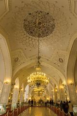 Lustre (hubertguyon) Tags: iran perse persia asie asia moyen orient middle east téhéran tehran ville city golestan palais palace