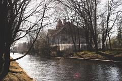 Krestovsky Island, St. Petersburg (oksanamaselko) Tags: mood maselkophoto cozyphoto nikon inspiration