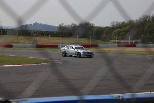 BMWCC Racing Donnington Park April 2019