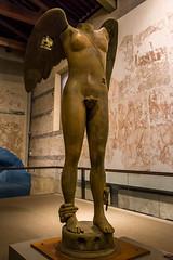 2014-10-10 at 12.07.06-bewerkt.jpg (RobMenting) Tags: sculpture mitoraj tuscany art travel italy europe city pisa beeldhouwkunst italia italië kunst stad steden toscana toscane town