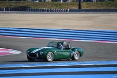 AC Cobra 427 - 1965 (SASSAchris) Tags: ac cobra 427 10000 tours castellet circuit ricard voiture anglaise américaine shelby carroll auto 10000toursducastellet httt htttcircuitpaulricard htttcircuitducastellet
