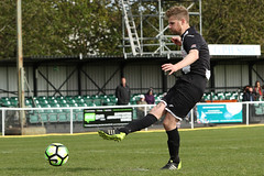 98 (Dale James Photo's) Tags: marlow united football club old bradwell fc berks bucks fa senior trophy county cup final association northcourt road abingdon bbfacountycups non league