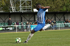 95 (Dale James Photo's) Tags: marlow united football club old bradwell fc berks bucks fa senior trophy county cup final association northcourt road abingdon bbfacountycups non league