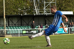93 (Dale James Photo's) Tags: marlow united football club old bradwell fc berks bucks fa senior trophy county cup final association northcourt road abingdon bbfacountycups non league