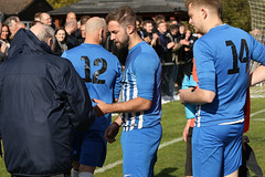 114 (Dale James Photo's) Tags: marlow united football club old bradwell fc berks bucks fa senior trophy county cup final association northcourt road abingdon bbfacountycups non league