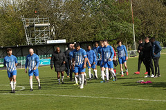 112 (Dale James Photo's) Tags: marlow united football club old bradwell fc berks bucks fa senior trophy county cup final association northcourt road abingdon bbfacountycups non league
