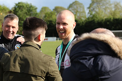 136 (Dale James Photo's) Tags: marlow united football club old bradwell fc berks bucks fa senior trophy county cup final association northcourt road abingdon bbfacountycups non league