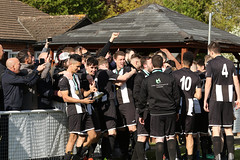 133 (Dale James Photo's) Tags: marlow united football club old bradwell fc berks bucks fa senior trophy county cup final association northcourt road abingdon bbfacountycups non league