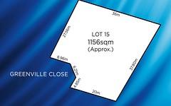 12 (Lot 15) Greenville Close, Aberfoyle Park SA