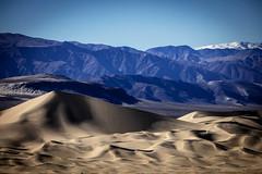 20190318 Death Valley-0301.jpg (Mark Harshbarger Photography) Tags: california deathvalleynationalpark sand desert nationalpark sanddune dunes eurekadunes places deathvalley