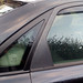 Volvo S80 2.4T Plastidip Tryout Outer Trim