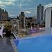 Pool at Best Western Zen Plus Panama hotel