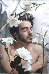 Pluie | 2 (_ALBX_) Tags: indoor naturallight creative man selfportrait portrait photography photographer canon canon80d sigma 30mm albxphoto albx art
