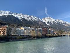 Innsbruck, Austria, March 2019