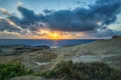 Tramonti Gozitani (Mboma45) Tags: gozo landscape sony a6000 alpha6000 sonyalpha nd1000 1650kit mirrorless malta dwejra għawdex