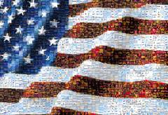 across america (pbo31) Tags: bayarea california nikon d810 color april 2019 boury pbo31 blue sanfrancisco embarcadero ferrybuilding collage mosaic america usa flag red