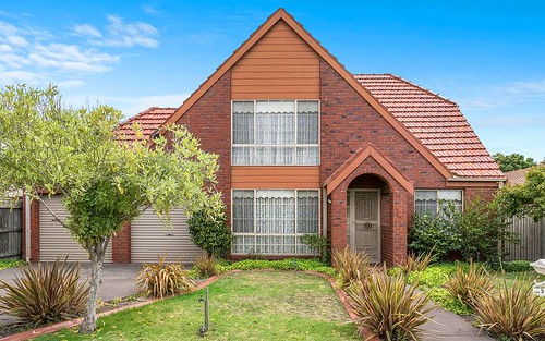 5 Pringle Place, Altona Meadows VIC 3028