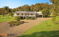 3434 Wallanbah Road, Dyers Crossing NSW