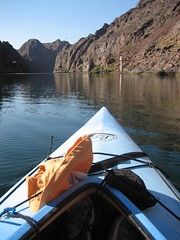 Have Kayak, Will Travel