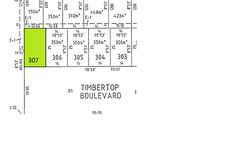 Lot 307 Timbertop Boulevard, Officer VIC