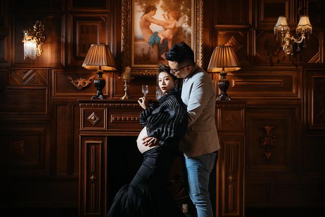 台南孕婦寫真|最美的孕媽咪,最美的樣子由自己決定