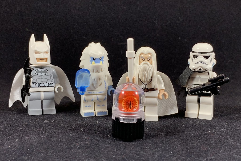 The Worlds Best Photos Of Lego And Yeti Flickr Hive Mind