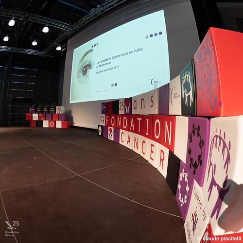 082_Soiree_Remise_Trophees_Espoir_Fondation_Cancer - Soirée Remise des 'Trophées de l'Espoir' - Luxembourg - Ville - centre culturel « Tramsschapp » - 30/04/2019 - photo: claude piscitelli