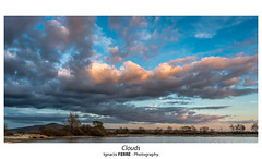 Clouds (Ignacio Ferre) Tags: embalsedesantillana manzanareselreal madrid españa spain paisaje landscape clouds nubes nikon nature naturaleza afternoon