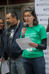 Make Illinois A Welcoming State for Immigrants Chicago 4-24-19_0370 (www.cemillerphotography.com) Tags: refugees borderwall sanctuarycities racism xenophobia fascism ice immigrationandciustomsenforcement mexico centralamerica migrants imperialism colonialism concentrationcamps privateprison corecivic geogroup profitingoffcaptives torture lockedup confinement